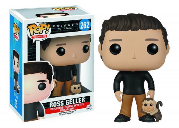 Ross Geller 262