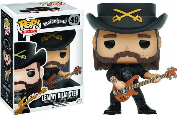 Lemmy Kilmister 49