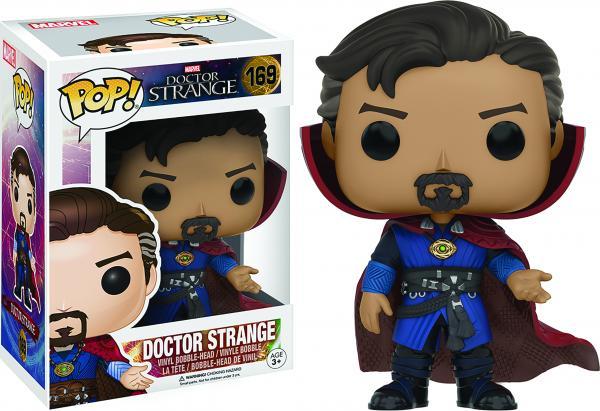 Doctor Strange 169