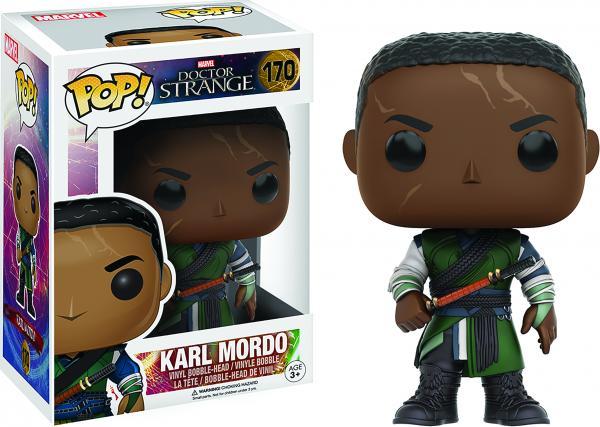 Karl Mordo 170