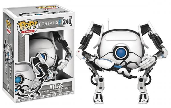 Atlas 245