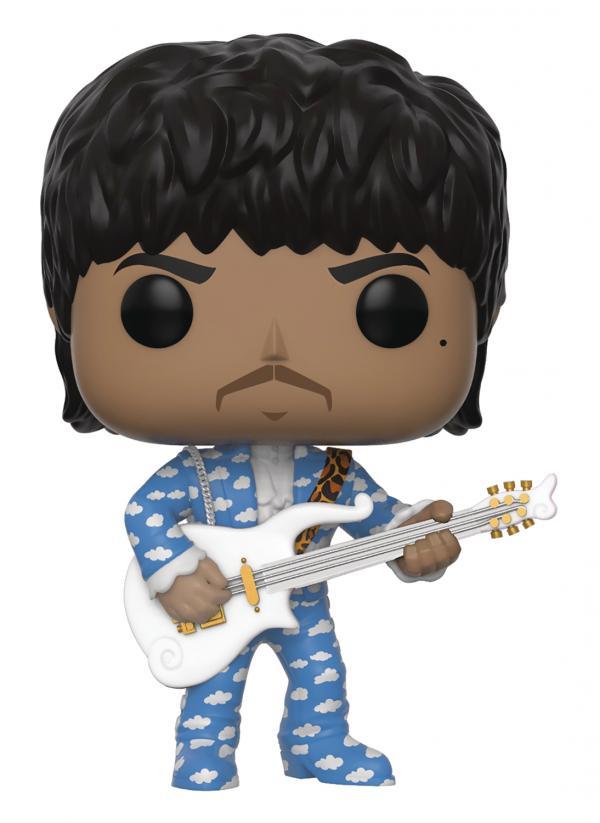 Prince 80