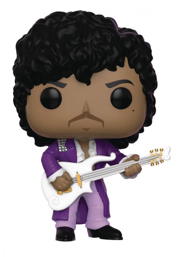 Prince Purple Rain 79