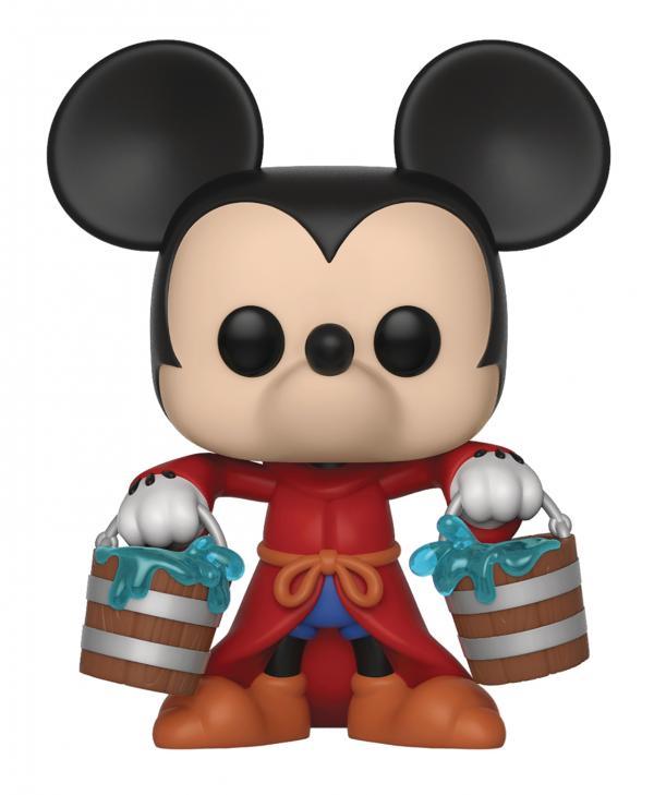 Apprentice Mickey 426
