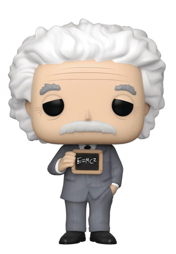 Albert Einstein 26