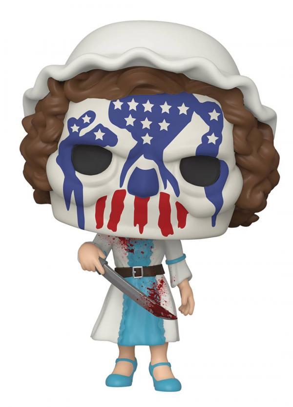 Betsy Ross 810