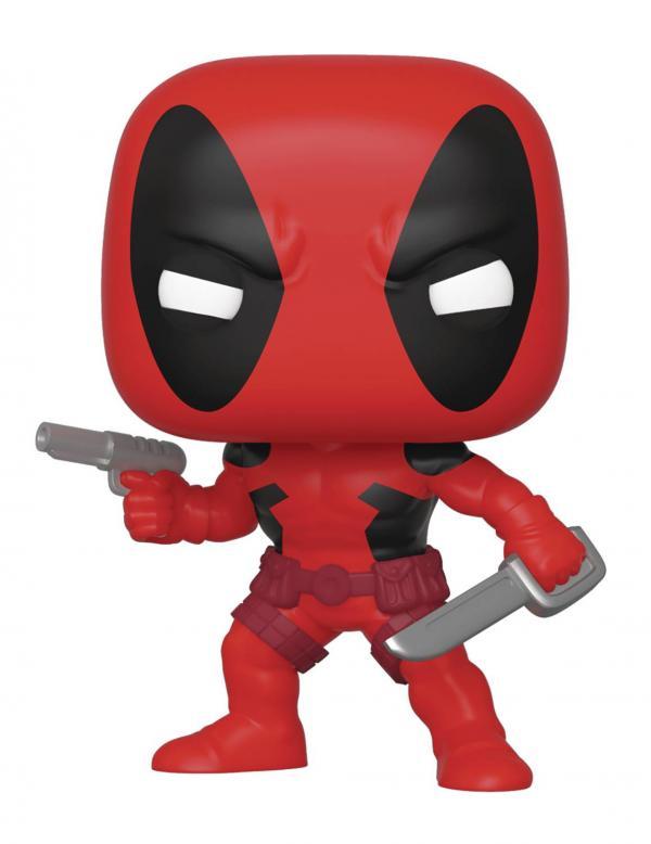 Deadpool 546