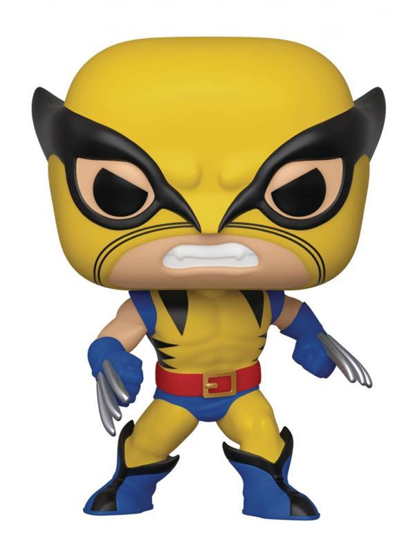 Wolverine 547