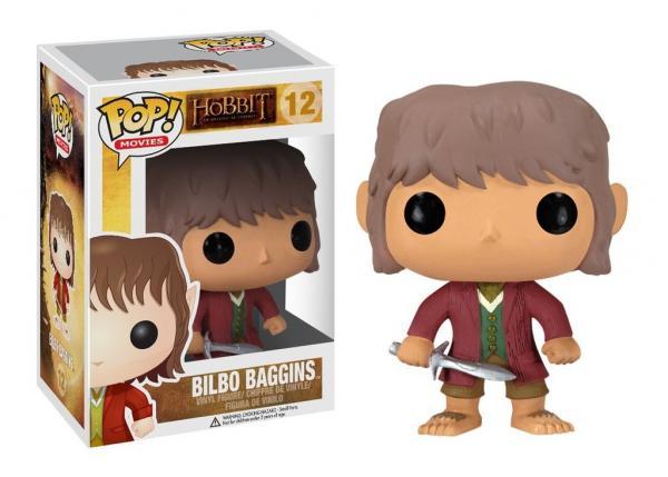 Bilbo Baggins 12