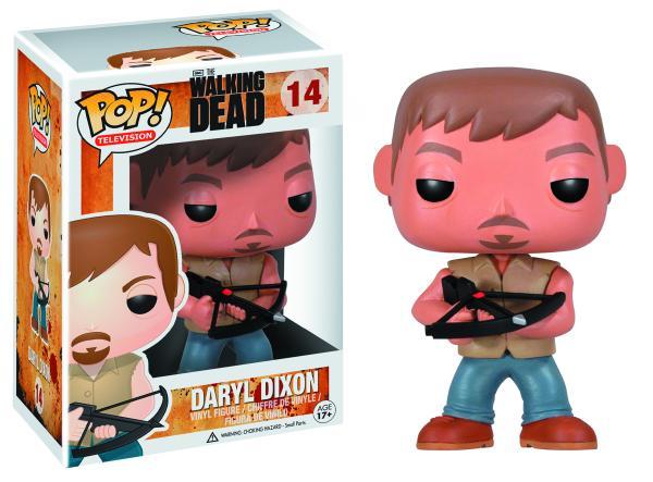 Daryl Dixon 14