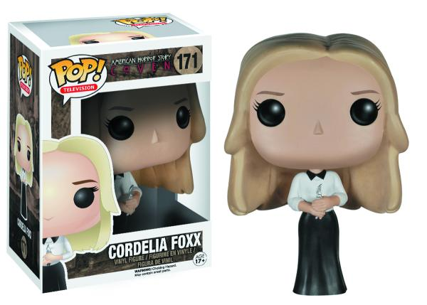 Cordelia Foxx 171