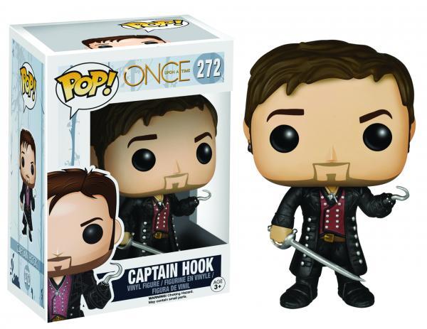 Captain Hook 272