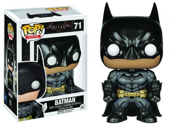 Batman 71