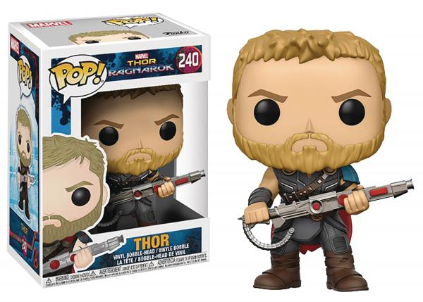 Thor 240