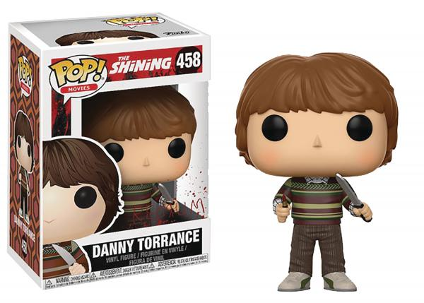 Danny Torrance 458