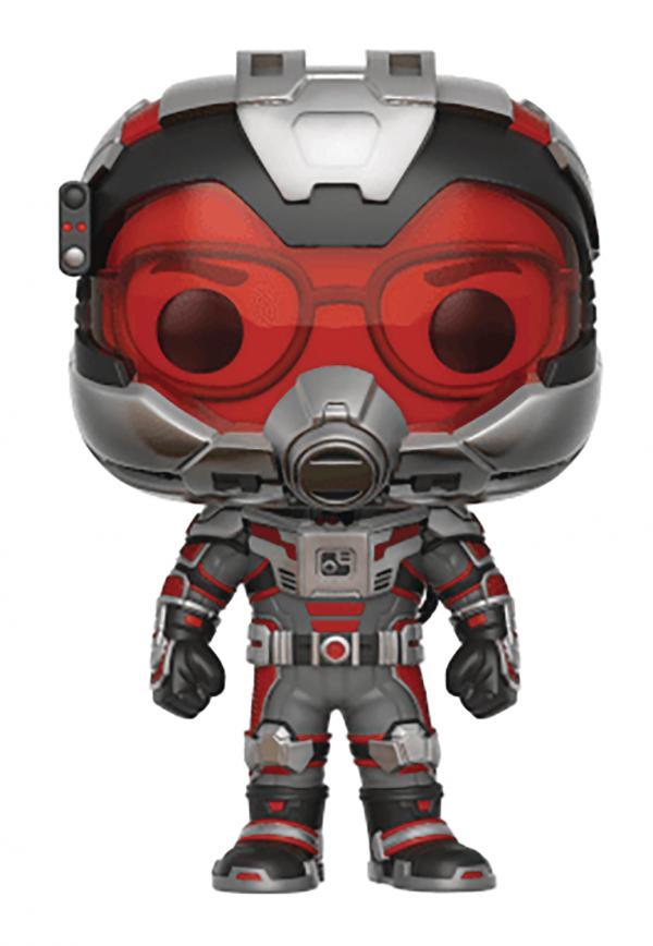 Hank Pym 343