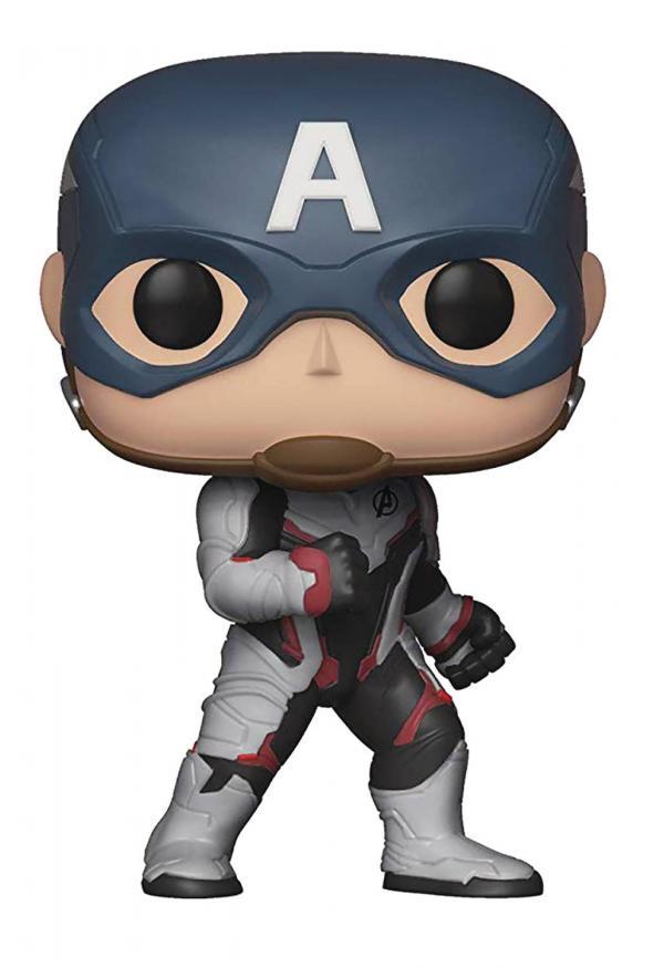 Captain America 450