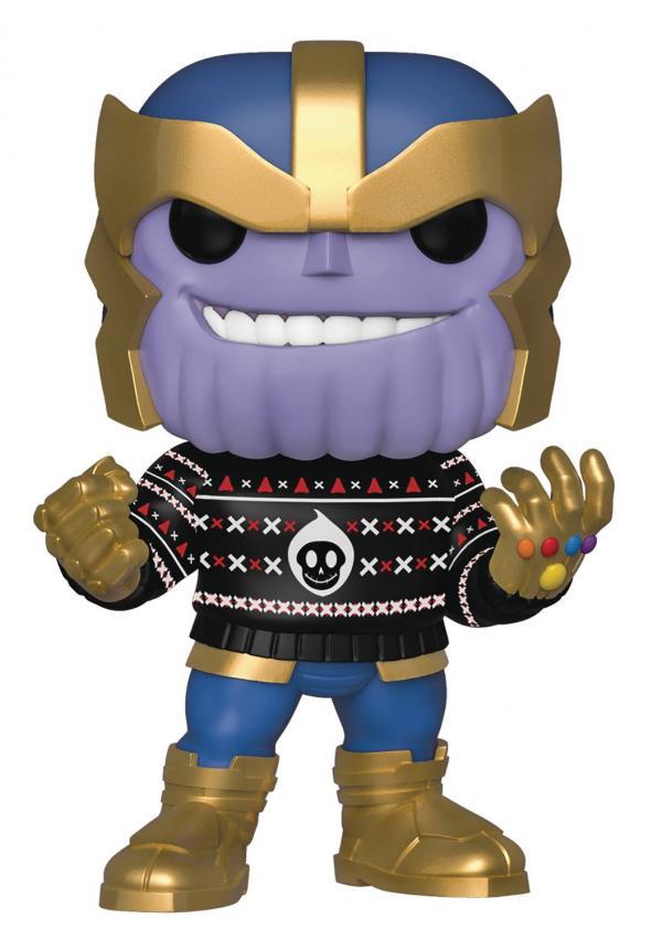 Thanos (Holiday) 533