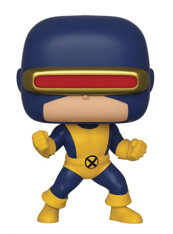 Cyclops 502