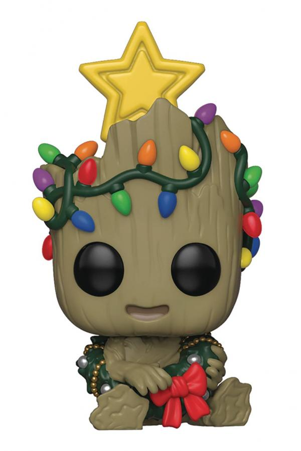 Groot (Holiday) 530