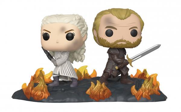 Daenerys & Jorah 86