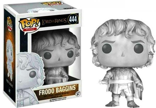 Frodo Baggins 444