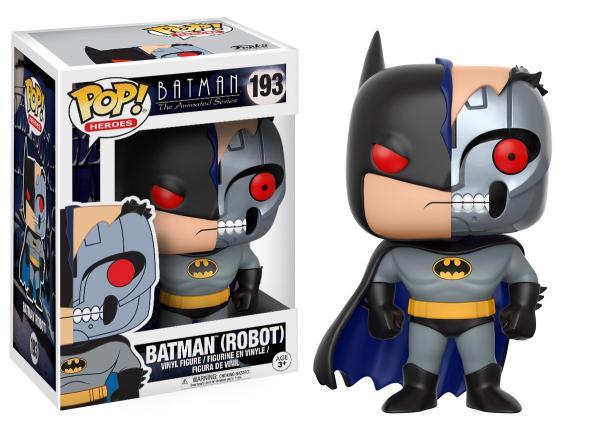 Batman (Robot) 193