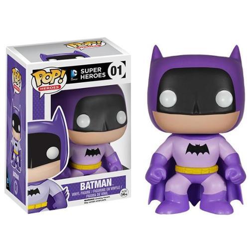 Batman Violet 01
