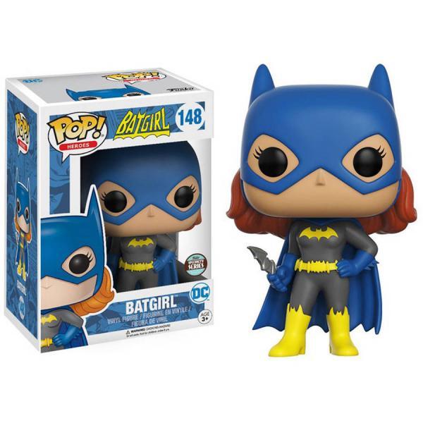Batgirl 148