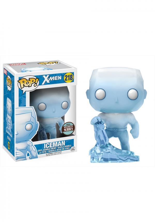 Iceman  218