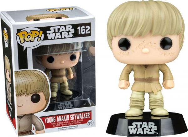 Young Anakin Skywalker 162
