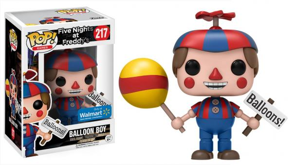 Balloon Boy 217