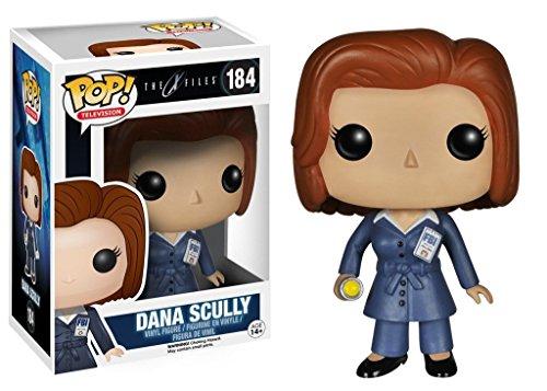 Dana Scully 184