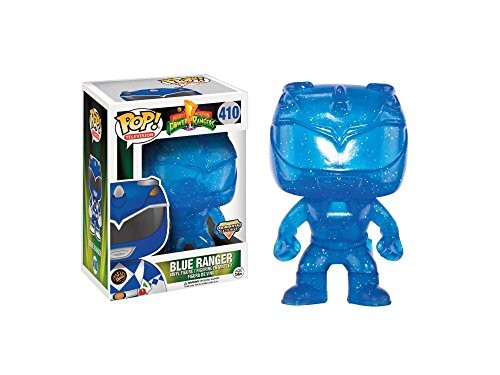Blue Ranger  410