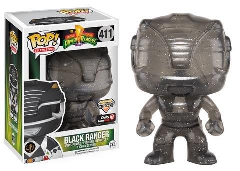 Black Ranger 411