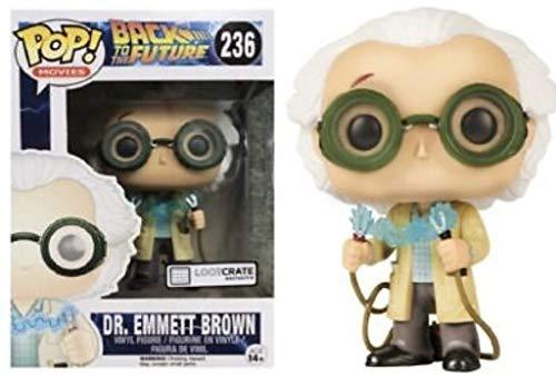 Dr. Emmet Brown 236