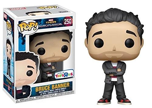 Bruce Banner 250