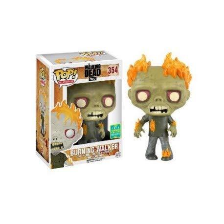 Burning Walker 354