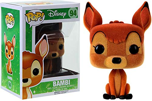 Bambi Flocked 94