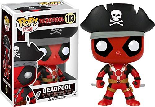 Deadpool 113