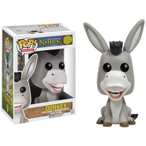Donkey 279