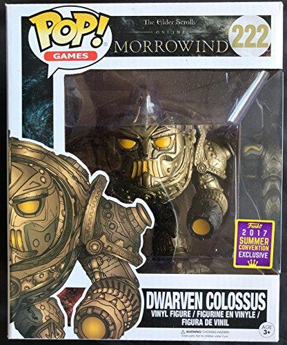 Dwarven Colossus 222