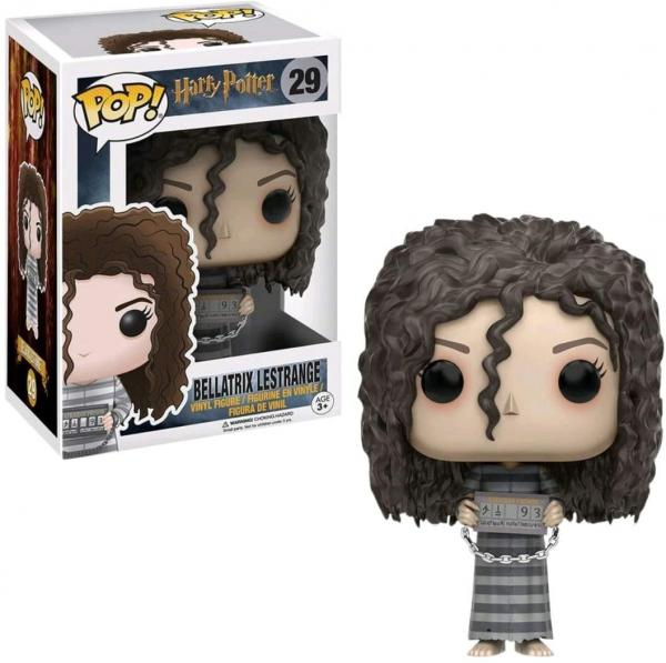 Bellatrix Lestrange 29