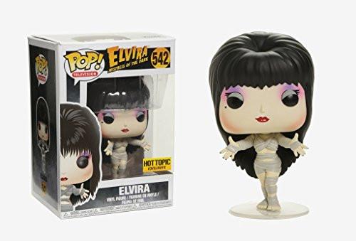 Elvira 542