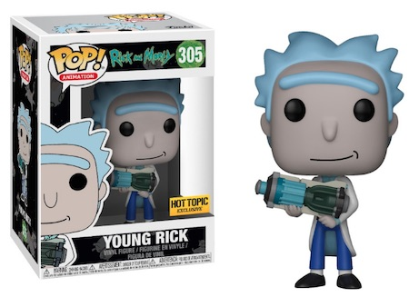 Young Rick 305