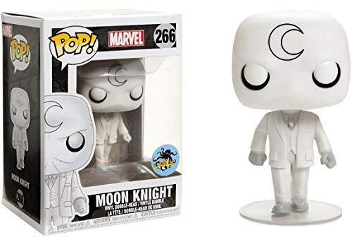 Moon Knight 266