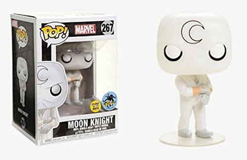 Moon Knight 267