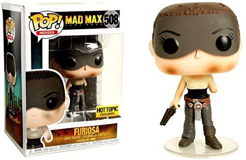 Furiosa 508