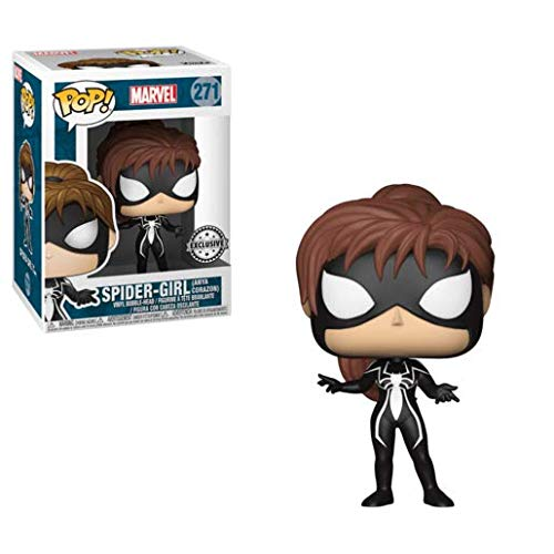 Spider-Girl (Anya Corazon) 271