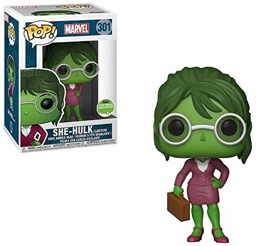 She-Hulk (Lawyer) 301